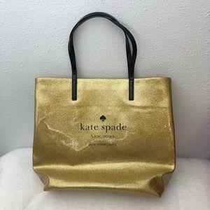 NWOT Kate Spade Live Colorfully Tote Bag